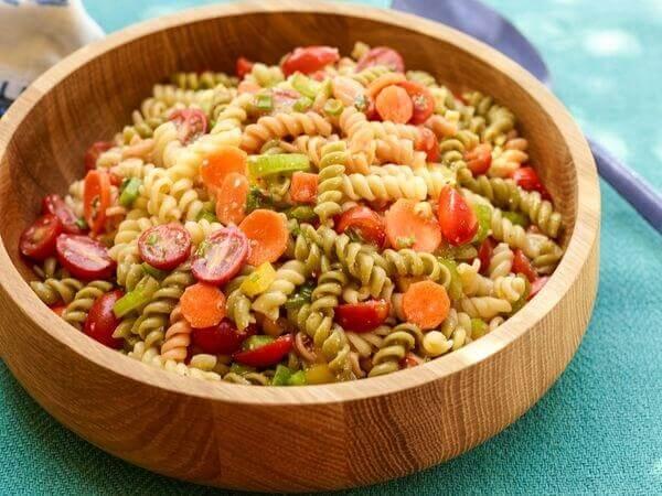 Рецепты блюд из макарон
